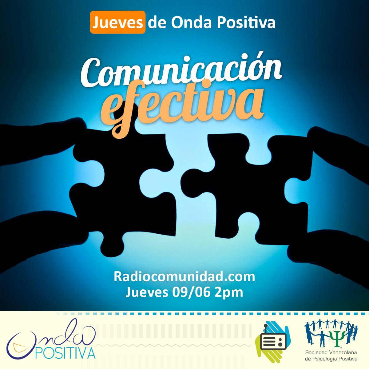 OndaPositiva comunicación efectiva